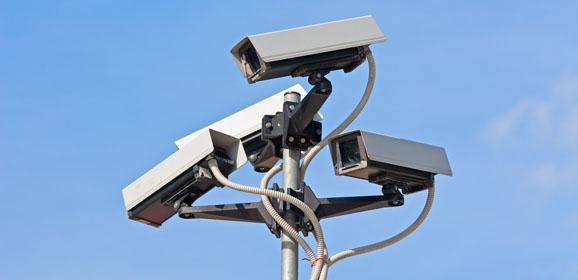 Güvenlik Kamerası Seçimi
